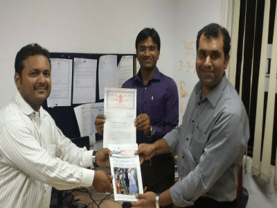 IQAG acquiring Asian Mirror