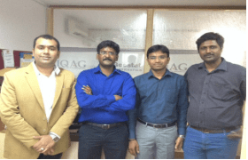 Logistics MOU by IQAG